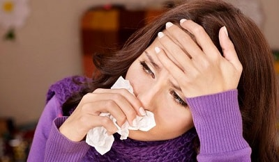 Cold and The Flu